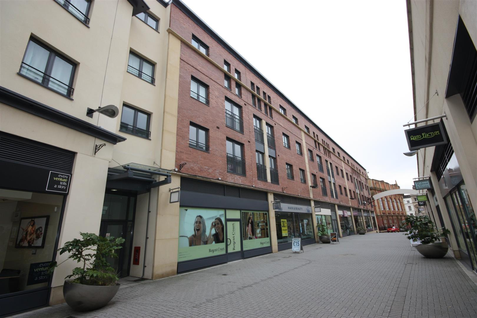 14 Livery Street, Leamington Spa, CV32